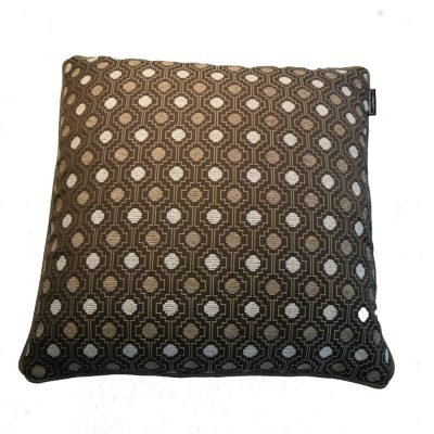 Hoxton caviar Cushion